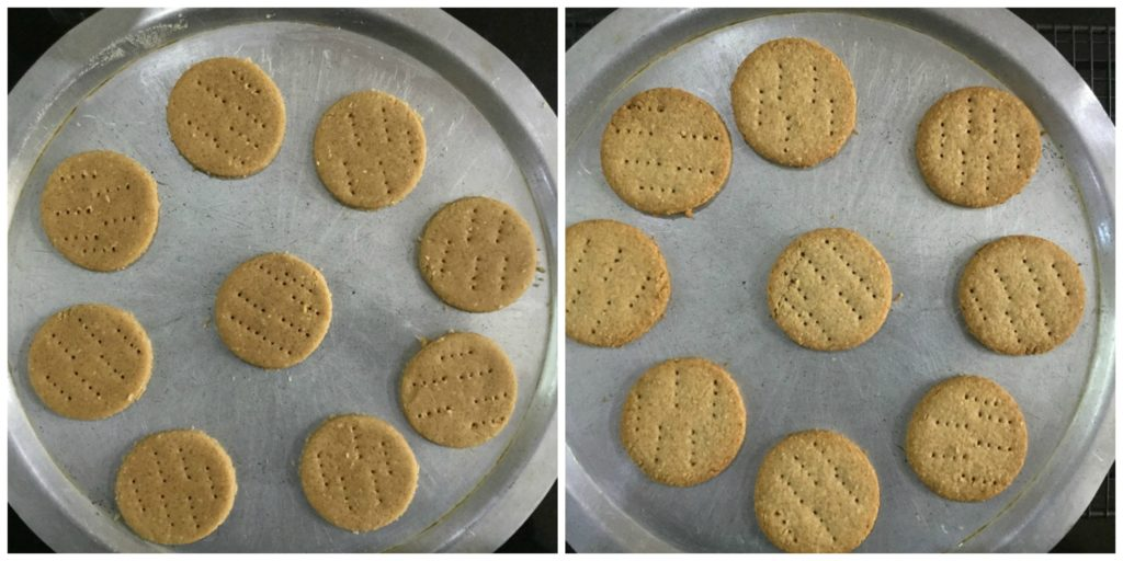 how to make digestive cookies